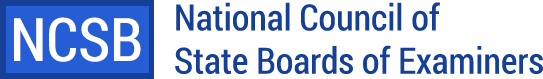 National Council of State Boards of Examiners